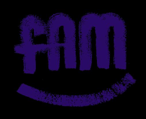 FAM Hospitality Logo